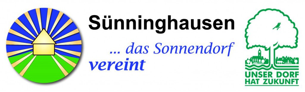Sünninghausen - Unser Dorf hat Zukunft