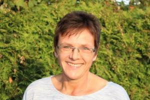Annette Wellerdiek