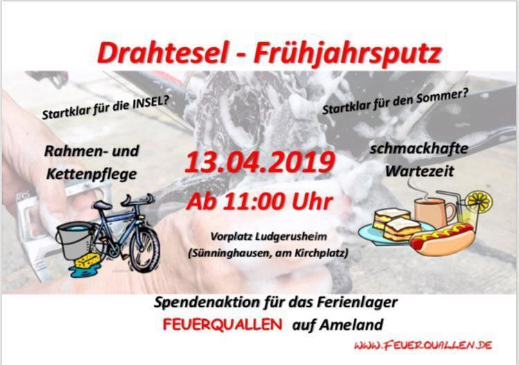 2019-04-13_Radpflege_Feuerquallen