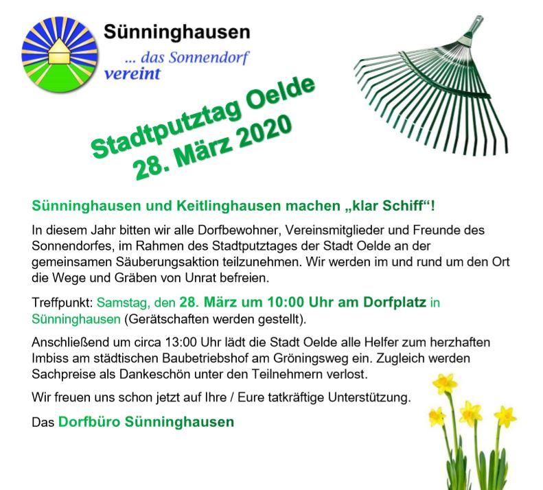 2020-03-28_Stadtputztag_Oelde