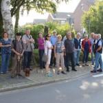 Heimatverein - Wanderung über den Mackenberg